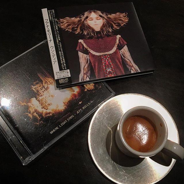 【臨時休業のお知らせ】前日のお知らせで申し訳ございませんが明日11/9(木)は休業させていただきます。 (フアナ・モリーナ×ジェフ・ミルズ観に行くのはここだけの話で!) #bartool #bar #authenticbar #coffee #espresso #juanamolina #jeffmills #バーツール #行徳 #行徳BAR #浦安 #船橋 #コーヒー #エスプレッソ #フアナモリーナ  #ジェフミルズ