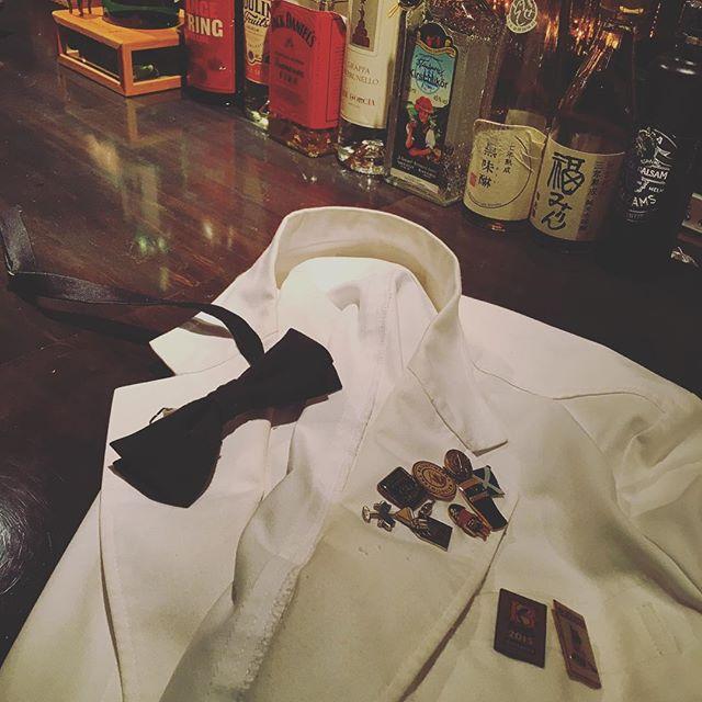 【臨時休業のお知らせ】本日、2/15(木) 休業致しますsorry,we're closed on 15(thu.) #bartool #bar #authenticbar  #bonobo #バーツール #ボノボ観に行くからお休みするのはここだけの話 #ボノボ #行徳 #行徳BAR #浦安 #船橋