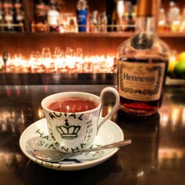 【recommend cocktail】chocolat chaud (hot chocolate)#bar #authenticbar #bartool #cognac #hennessy #brandy #chocolatchaud #hotchocolate  #cocktail #hotcocktail #chocolate #chocolat #バーツール #コニャック #ヘネシー #ブランデー #ショコラショー #ホットチョコレート #カクテル #行徳 #行徳bar #浦安 #船橋