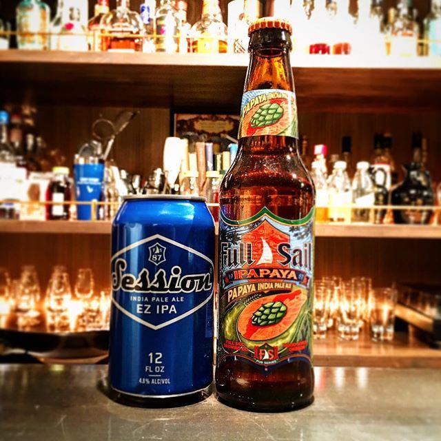 【new arrival beer】EZ IPA / Full sail brewingIPAPAYA / Full sail brewing #bartool #bar #authenticbar  #beer #craftbeer #craftbeers #ipa #ipabeer #sessionipa #fullsailbrewing #ビール #クラフトビール #フルセイルブリューイング #セッションipa #バーツール #行徳 #行徳BAR #浦安 #船橋