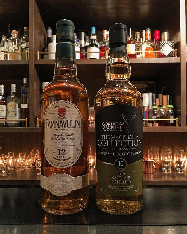 【new arrival single malt】Tamnavulin 12y (00's)the macphail's collection (G&M) Balblair 10y#bar #authenticbar #bartool #tamnavulin #speyside #speysidemalt #balblair #highlandmalt #highlandsinglemalt #scotch #singlemalt #singlemaltwhisky #whisky #gordonandmacphail #スコッチ #スコッチウイスキー #ウイスキー #シングルモルト #シングルモルトウイスキー #スペイサイドモルト #スペイサイド #行徳 #行徳bar #船橋 #浦安